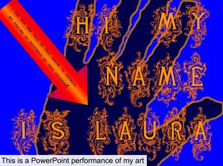 PowerPoint Performance of All of art made up to January 2011. 100% PPT