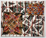 2012, egg tempera on canvas. 16 x 20